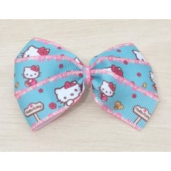 LAZO HELLO KITTY CENEFA